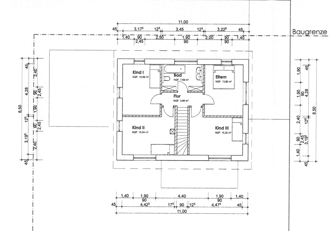 starterhaus. Black Bedroom Furniture Sets. Home Design Ideas